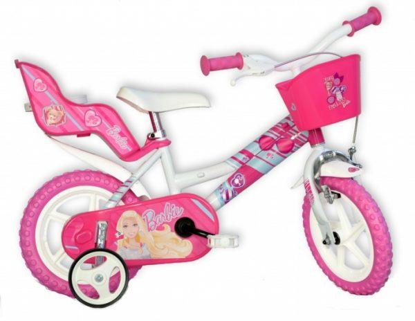 Dino 612GL-BA Barbie 12 Inch Meisjes Knijprem Wit
