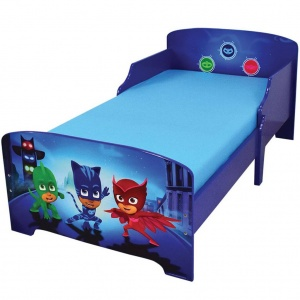 Disney bed PJ Masks junior 144 x 77 x 59 cm