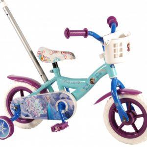Volare Disney Frozen 10 Inch Meisjes Doortrapper Lichtblauw
